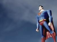 I am Superman, by Helgi Halldórsson from Reykjavík, Iceland (Source: Wikimedia Commons)