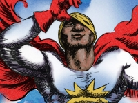 Minority superhero, State Dept./Doug Thompson (Source: Wikimedia Commons)