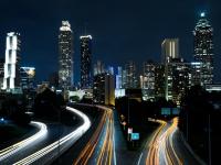 Jackson Street Bridge, Atlanta. Photo by Joey Kyber on Unsplash