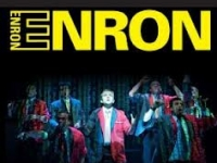 ENRON, 2010, Written by Lucy Prebble, Royal Court Theatre, London