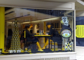 Marmite pop-up, 2009 (Source: Wikimedia Commons)