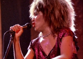 Tina Turner in 1985, the year after she recorded 'What's Love Got to Do With It?' (Source: Wikimedia Commons)
