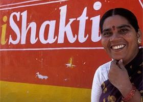 Hindustan Unilever's Shakti Programme