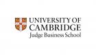 Judge Cambridge