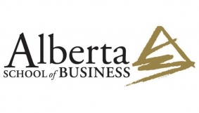 Alberta School of Business Carousel